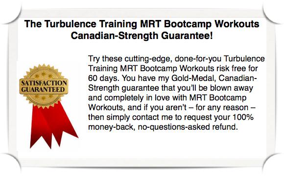Craig Ballantyne - TT MetabolicResistance Training Bootcamps